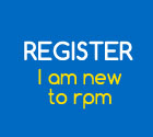 Register - I'm new to rpm