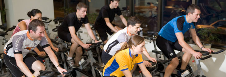 RPM Spin Classes